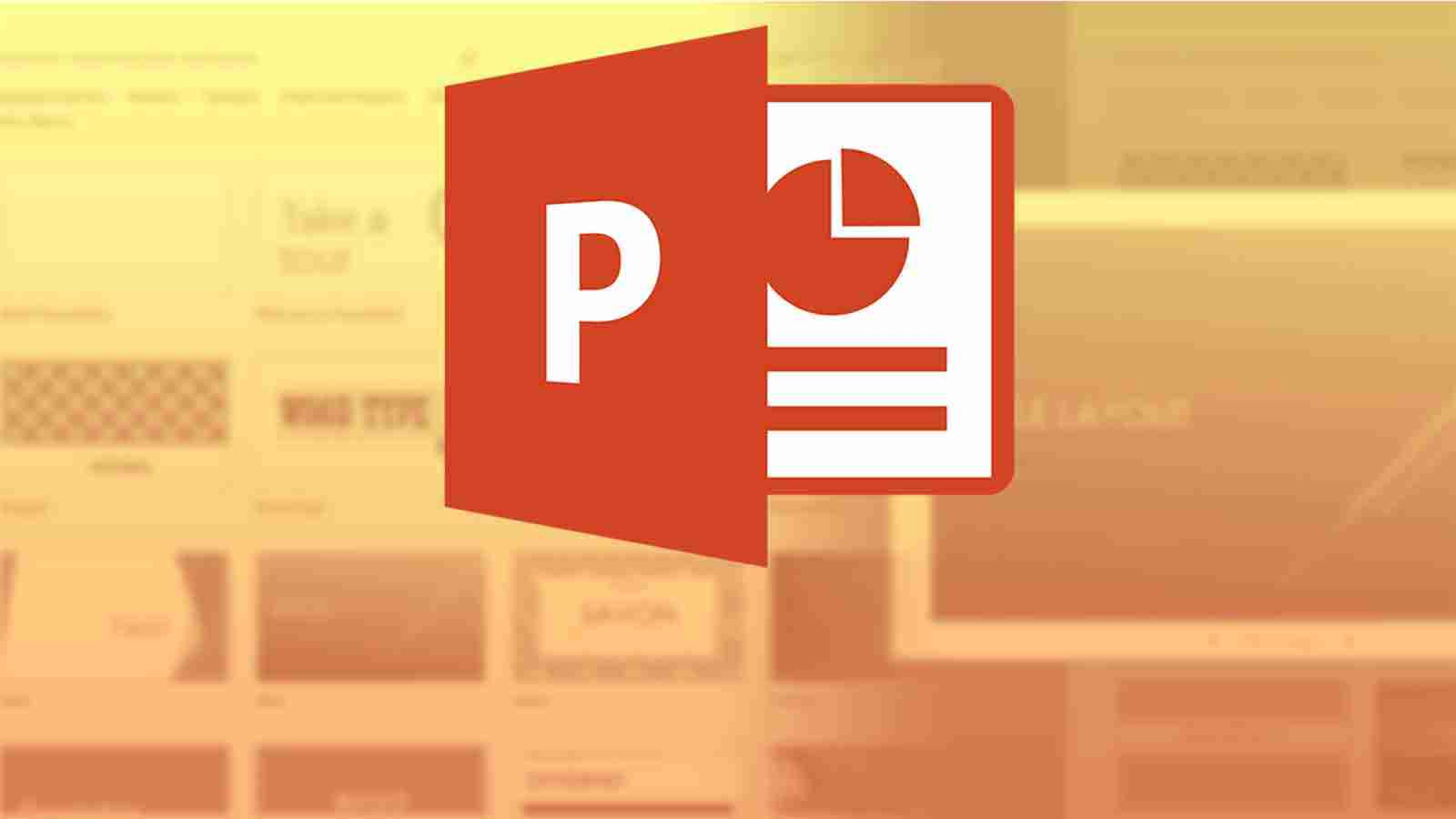 membuat cv video dari powerpoint