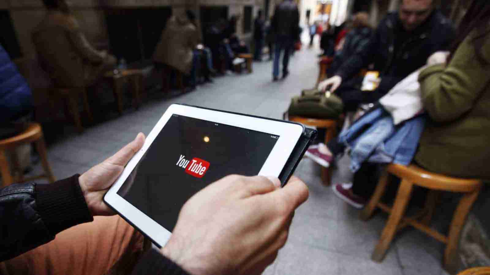 Youtube sebagai media promosi